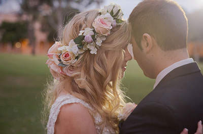 Brautfrisuren 2018. Die schönsten Vorschläge für jede Stilrichtung!