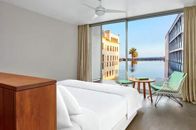 Le Meridien Ra Beach Hotel & Spa: lujo y confort en tu boda a orillas del Mediterráneo