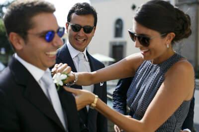 Ester Chianelli: Italian Wedding & Event Planner