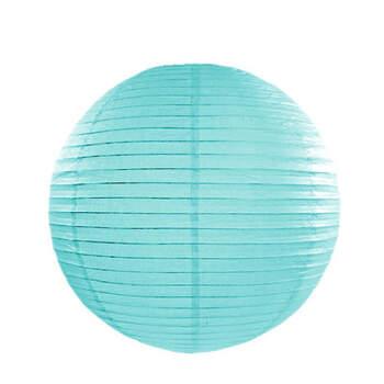 Esfera de papel para iluminar Tiffany 35cm- Compra en The Wedding Shop