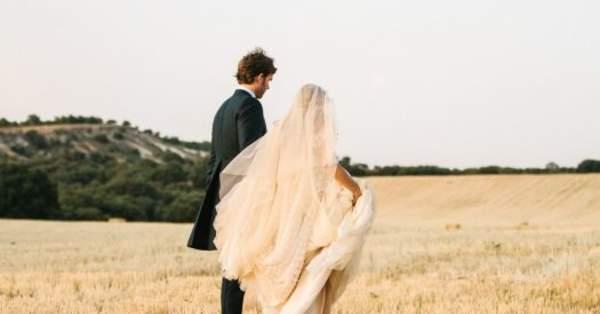Wie Viel Angst Und Zweifel Vor Der Hochzeit Sind Normal