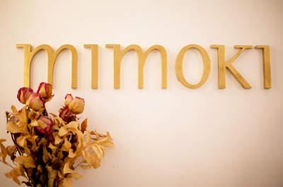 Nuestro tercer Wedding Club Special Edition en Mimoki