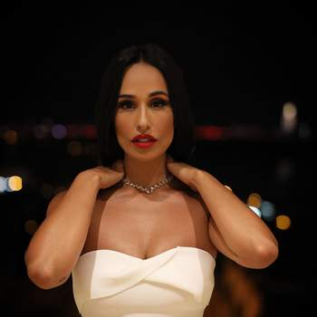 Rita Pereira | Foto IG @hyndia