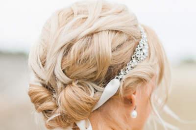 Como ser uma noiva vintage: 30 ideias de estilo perfeitas para brilhar no seu casamento