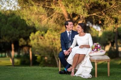 Las 13 frases más hipócritas que oirás el día de tu boda