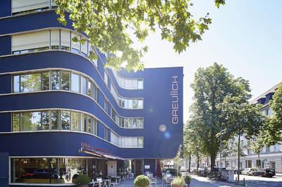 Heiraten im Design & Lifestyle Hotel Greulich – Kultig, innovativ & absolut zentral!