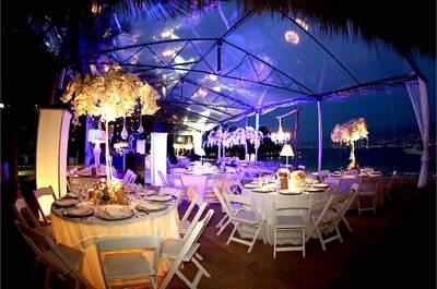 Organiza una boda muy chic con una wedding planner de diez: Maly Santín Lovely Weddings
