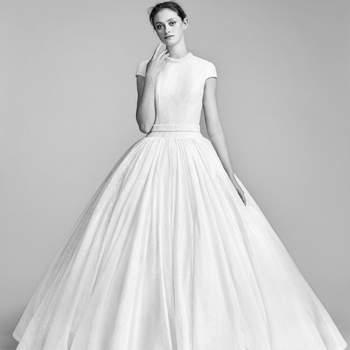 50 abiti da sposa principessa: modelli straordinari che non puoi lasciarti scappare