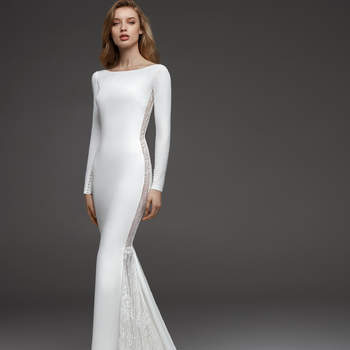 Créditos: Colorado, Pronovias