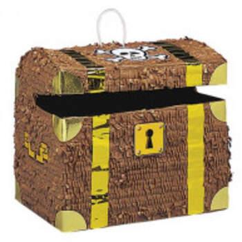 Piñata Trésor Pirates - The Wedding Shop !