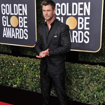 Chris Hemsworth. Créditos: Cordon Press