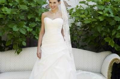 Instant Précieux : robes de mariée de marque, modernes et de qualité à prix mini