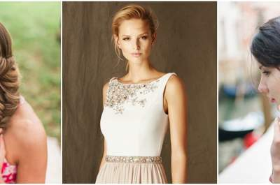 20 Top Hairstyles for 2017 Wedding Guests: Party in Style