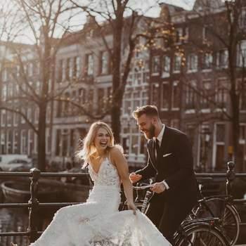 Foto: Odet Saüc | Amsterdam