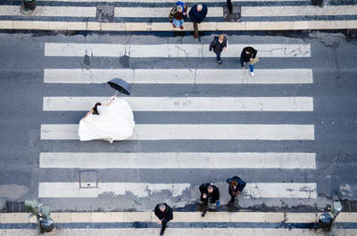 Casar à chuva: os acessórios que não podem faltar