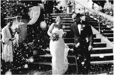 Dans l'intimité d'une Wedding-Planner avec Perles d'Emotions !