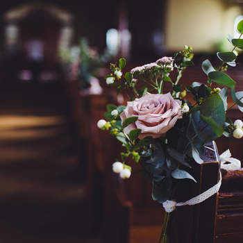 Créditos:  Wedding Photography via Unsplash