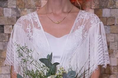 Qual foi o vestido de noiva mais lindo? Descubra agora!