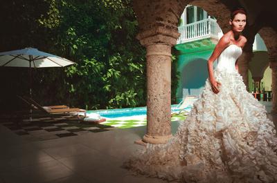 Tcherassi Hotel + Spa: una estadía perfecta en un ambiente ideal en Colombia