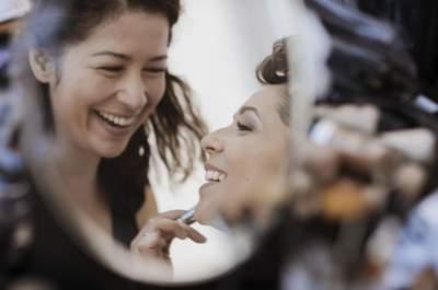 15 das melhores maquilhadoras para noivas em Lisboa