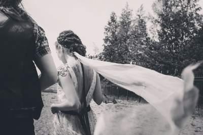 9 характеристик свадеб нового поколения!