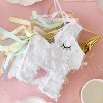 Piñata Unicornio- Compra en The Wedding Shop