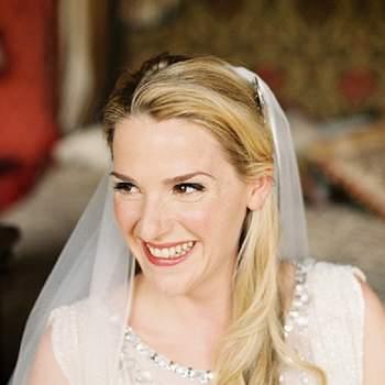 Retrato de la novia.