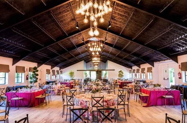 Los 12 lugares m s rom nticos para celebrar tu boda en madrid - Sitios para bodas en madrid ...