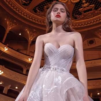 Aphrodite. Credits: Make a Scene, Galia Lahav
