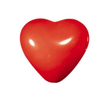 Globos corazón rojo 100 unidades- Compra en The Wedding Shop