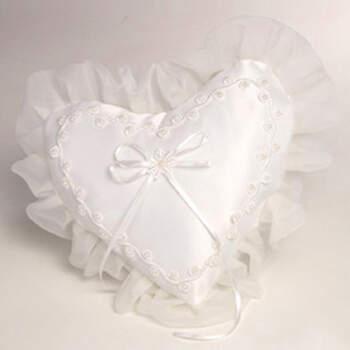 Porta anillos Perlas Corazón- Compra en The Wedding Shop
