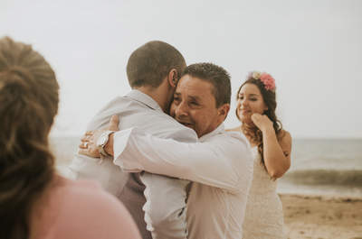 ¡Feliz día del padre!: Momentos únicos de tu gran día con él