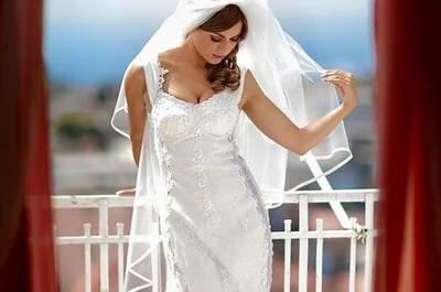 Scopri quali sono i MUST HAVE per la sposa invernale... senza soccombere al freddo!
