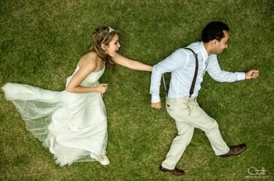 Lleva la fotografía artística de tu boda más allá del álbum
