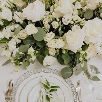 Флористика, декор и оформление – Voulez-Vous