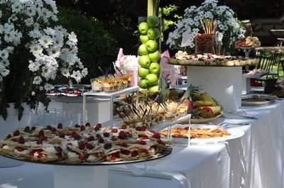 Los 5 requisitos que tu catering de boda en Valencia debe cumplir