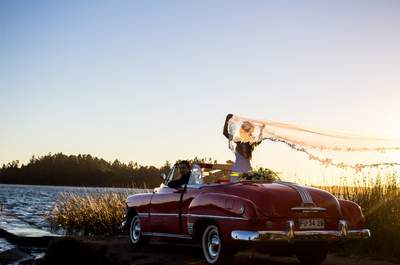 Casarse en Concepción: los mejores tips, ¡y todo para tu matrimonio!