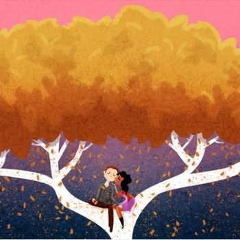 Nidhi Chanani, Everydayloveart.com