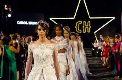 Sob um céu estrelado, Carol Hungria lança coleção comemorativa aos DEZ anos da marca