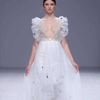 Beba's Closet. Credits: Barcelona Bridal Fashion Week