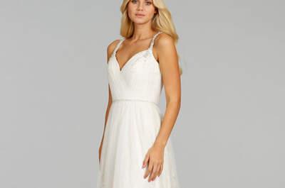 5 passos básicos para encontrar o vestido de noiva perfeito