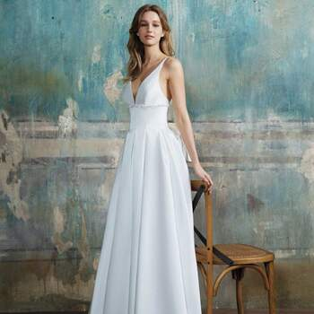 Blumarine Bridal Collection 2020