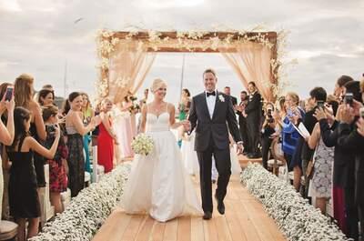Os melhores celebrantes de casamento de São Paulo: acerte nessa escolha tão importante!