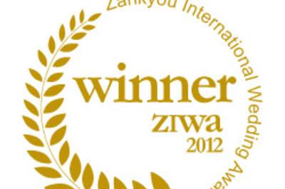 The Zankyou International Wedding Awards, sponsored by Etsy