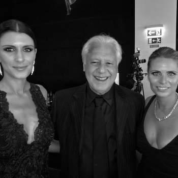 Ana Patrícia de Carvalho e António Fagundes   Foto Reprodução Instagram @anapatriciadecarvalho
