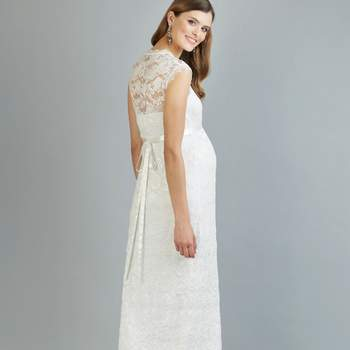 Catherina ivory long back