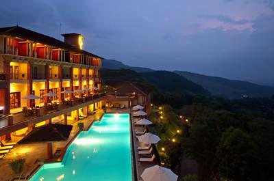 Beleef een idyllische huwelijksreis in Sri Lanka, een droom die uitkomt met Amaya Resorts!