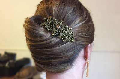 Veja os mais maravilhosos penteados para as mães dos noivos!