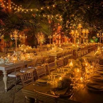 Foto: Caribe Cordial Bodas y Eventos