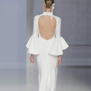 40 abiti da sposa per donne con poco seno: talmente belli che non saprai quale scegliere